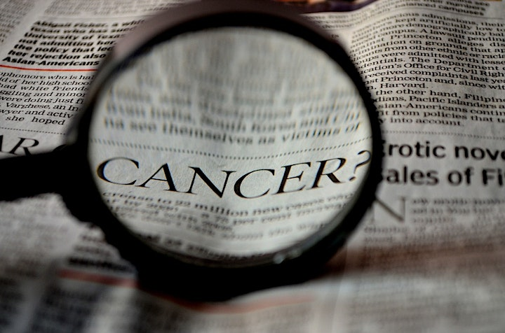 Myth Busting Cancer Causes & Cures image