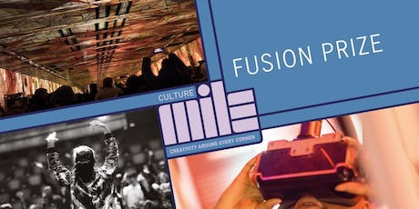 Fusion Prize October Symposium: THE HOW tickets