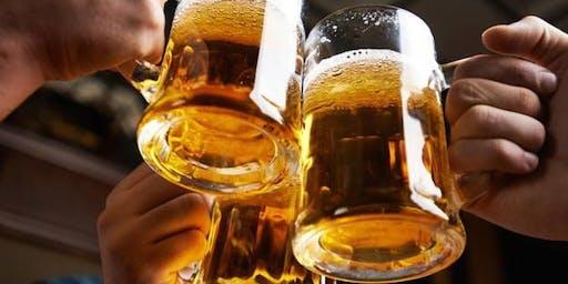 Recorrido Cervecero