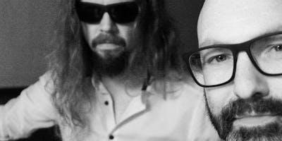Harry's Night Reloaded - Elk & Bearhead (+DJ)