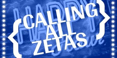 West Texas Zetas Meet Up tickets