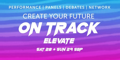 On Track Elevate tickets