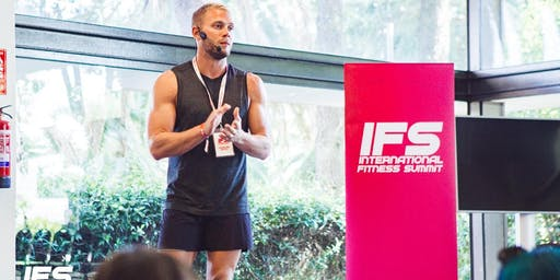 James Smith PT & Fitness Professionals Business Seminar