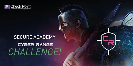Cyber Range Championship for Universities - Hosted by Check Point! tickets