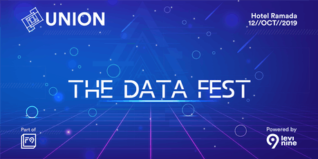 UNION - The Data Fest tickets