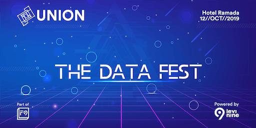 UNION - The Data Fest