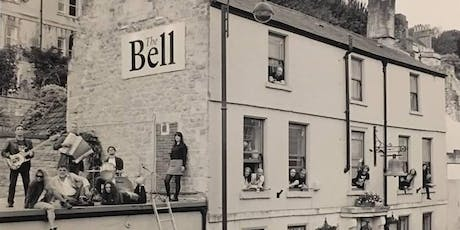 More than a Pub Study Visit Event to The Bell Inn, Bath tickets