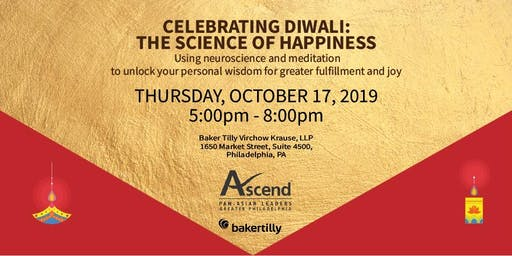 Celebrating Diwali: The Science of Happiness