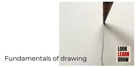 Fundamentals of Drawing tickets