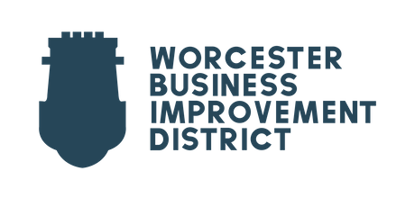 Worcester BID City Session - 1st November 2019 (8.00am) tickets