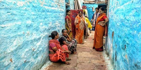 Participatory Action Research on Women Sanitation Workers in India's Cities tickets
