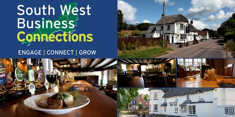 South West Business Lunch - The Blue Ball tickets