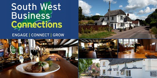 South West Business Lunch - The Blue Ball