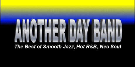 Another Day Band at Blue Sunday Bar & Grill - 09.20.2019 tickets