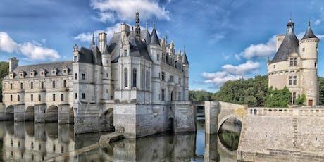 Château de Chenonceau & Dégustation incluse - DAY TRIP billets