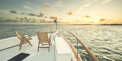 Abaco Fund - Keys / Florida / Bahamas Yacht Experience