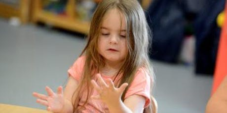 Makaton: Xmas Theme Taster Workshop tickets