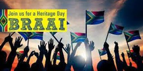 Happy Heritage Day tickets
