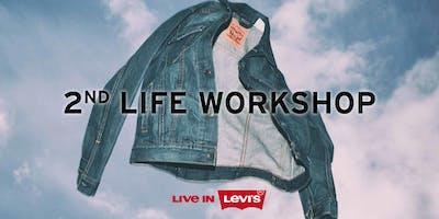 2nd Life Workshop - Time To Shine (November)