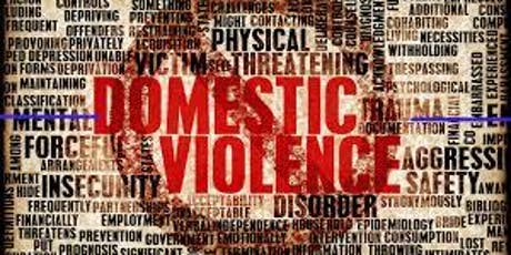 Oxford and District Labour Women: Domestic Violence Working Group tickets