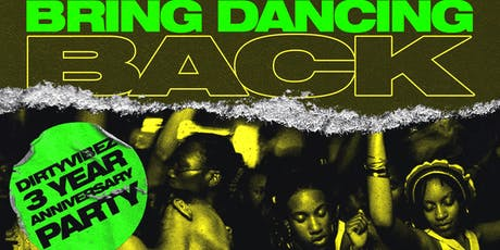 BDB #BringDancingBack tickets