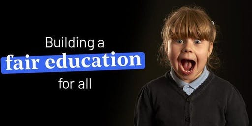 Teach First Presentation & Networking - for students in Dublin