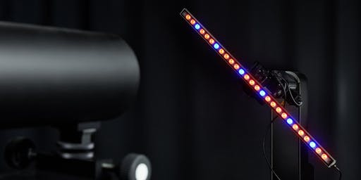 Lichtlabor öffnet seine Türen – Wie wird Licht gemessen?