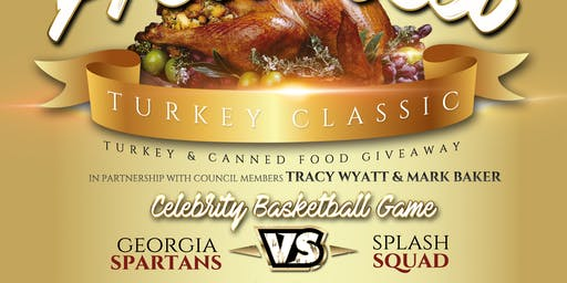 Atlanta Turkey Classic