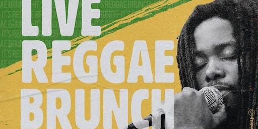 Sunday Reggae Brunch