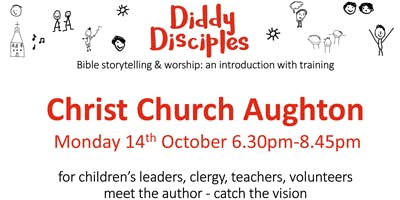 Introducing Diddy Disciples (Liverpool & Lancs)