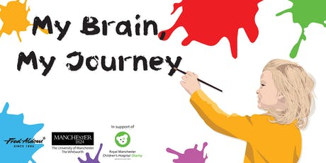 My Brain, My Journey Art Workshops tickets
