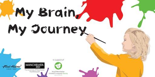 My Brain, My Journey Art Workshops