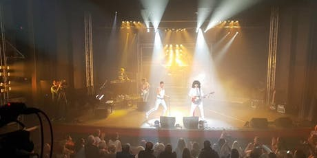 A Queen Experience with The Good Old Fashioned Lover Boys tickets