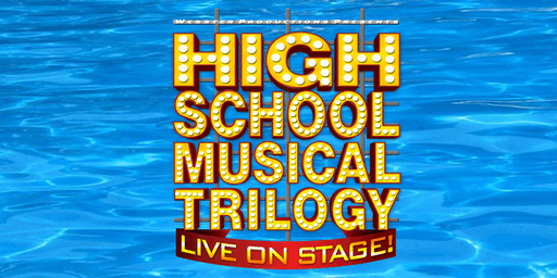 High School Musical Trilogy: Live On Stage