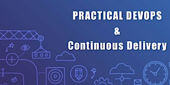 Practical DevOps & Continuous Delivery 2 Days Virtual Live Training in Frankfurt