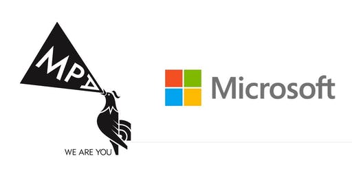 MPA partner event - inclusion workshop with Microsoft
