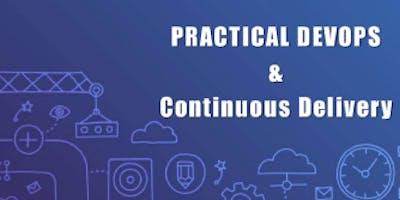 Practical DevOps & Continuous Delivery 2 Days Virt