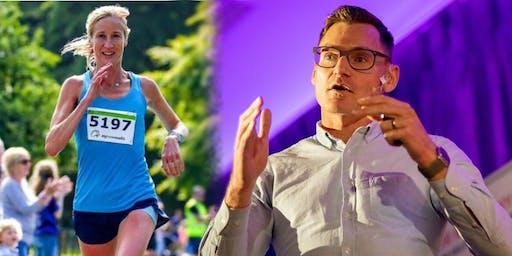 Table to Track - David Gillick & Catherina Mc Kiernan