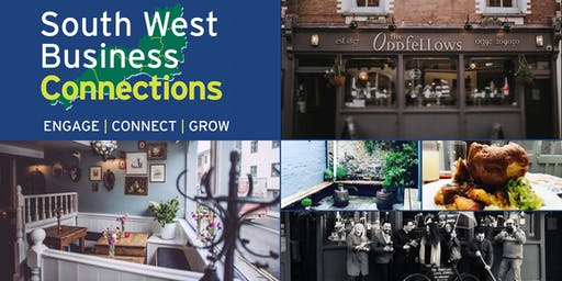 SW Business Connections Lunch - The Oddfellows