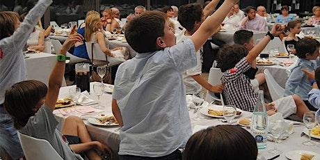 Restaurante infantil El Corro de la Patata entradas