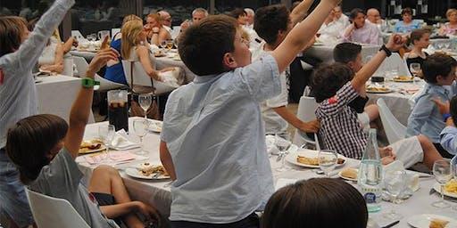 Restaurante infantil El Corro de la Patata