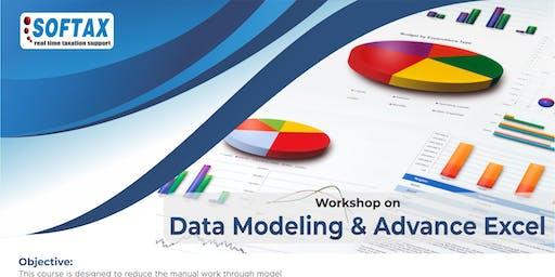 Workshop on Data Modeling & Advance Excel