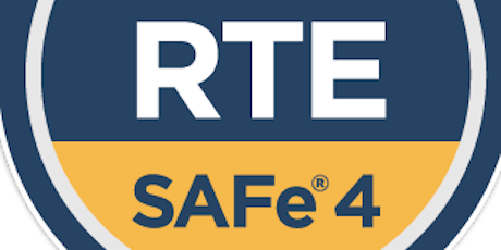 SAFe 4.6 Release Train Engineer (RTE) - Israel - April 2020 tickets