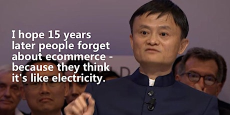 【Entrepreneur Alert】 Why C2B E-Commerce is the FUTURE tickets