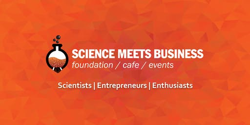 Science meets Business Cafe | October 2019