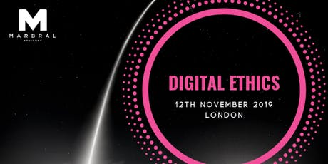 Digital Ethics Workshop: Practical steps for organisations tickets