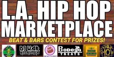 LA Hip Hop Marketplace
