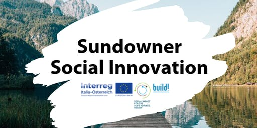 build! Sundowner - Social Innovation