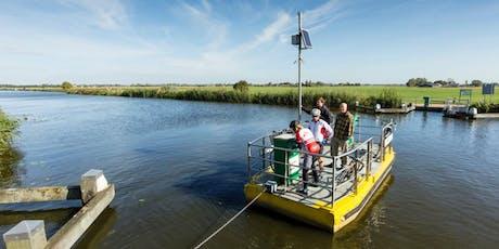 Burgers en Buitenlui: van Delft naar Maassluis tickets