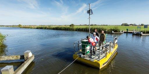Burgers en Buitenlui: van Delft naar Maassluis